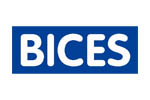BICES 2021. Логотип выставки