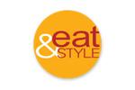 eat & STYLE 2019. Логотип выставки