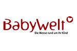 BabyWelt 2021. Логотип выставки