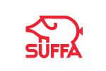 SUFFA 2021. Логотип выставки
