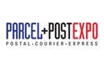 PARCEL+POST EXPO 2020. Логотип выставки