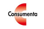 Consumenta Nurnberg 2019. Логотип выставки