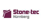 Stone+tec Nurnberg 2021. Логотип выставки