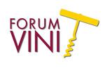 FORUM VINI 2020. Логотип выставки