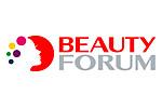 Beauty Forum Munchen 2021. Логотип выставки