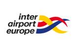 INTER AIRPORT EUROPE 2021. Логотип выставки