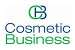 COSMETIC BUSINESS 2021. Логотип выставки