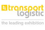 Transport Logistic 2021. Логотип выставки