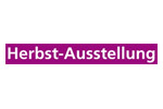 Herbst-Ausstellung 2019. Логотип выставки