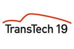 TransTech 2019. Логотип выставки