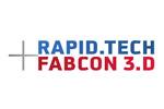 Rapid.Tech 2021. Логотип выставки