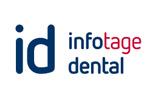 id infotage dental 2021. Логотип выставки