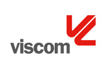 viscom 2020. Логотип выставки