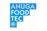 Anuga FoodTec 2021. Логотип выставки