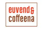 Eu'Vend & coffeena 2022. Логотип выставки