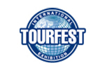 Турфест 2014. Логотип выставки