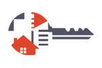Ярмарка недвижимости. Зарубежная недвижимость 2020. Логотип выставки