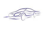 Петербургский международный автомобильный салон 2020. Логотип выставки