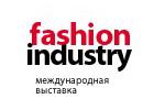 Fashion Industry / Индустрия моды. Осень 2010. Логотип выставки