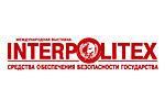 Interpolitex / Интерполитех 2021. Логотип выставки