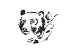 Охота и рыболовство на Руси 2022. Логотип выставки