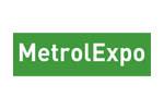 MetrolExpo 2021. Логотип выставки