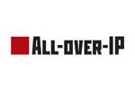 All-over-IP 2020. Логотип выставки