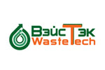 WasteTech / ВЭЙСТТЭК 2021. Логотип выставки