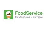 FoodService Moscow 2019. Логотип выставки