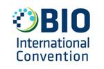 BIO International Convention 2021. Логотип выставки