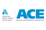 American Water Works Association Annual Conference & Exposition / ACE 2021. Логотип выставки