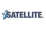 SATELLITE 2020. Логотип выставки