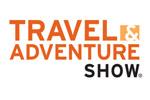 Travel & Adventure Show 2020. Логотип выставки