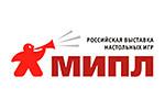 Мипл 2015. Логотип выставки