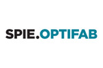 SPIE Optifab 2019. Логотип выставки