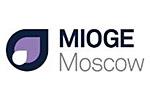 MIOGE / Нефть и газ 2018. Логотип выставки