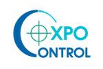 Control Days. Moscow / ЭКСПО КОНТРОЛЬ 2021. Логотип выставки