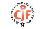 CJF – ДЕТСКАЯ МОДА. Осень 2020. Логотип выставки
