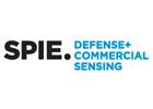 SPIE Defense + Commercial Sensing 2019. Логотип выставки