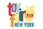 Toy Fair 2019. Логотип выставки