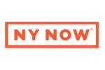 NY NOW 2018. Логотип выставки