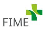 FIME 2019. Логотип выставки