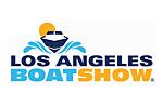 Los Angeles Boat Show 2019. Логотип выставки