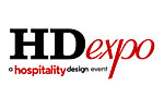 HD Expo 2021. Логотип выставки
