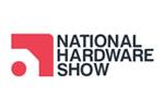 National Hardware Show 2021. Логотип выставки