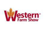 Western Farm Show 2020. Логотип выставки