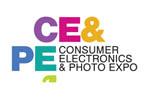 Consumer Electronics & Photo Expo 2015. Логотип выставки