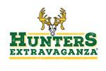 Hunter's Extravaganza 2019. Логотип выставки