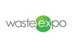 Waste Expo 2014. Логотип выставки