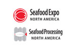Seafood Expo North America / Seafood Processing North America 2021. Логотип выставки